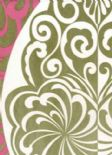 Reflections Lumiere Rosegold Wallpaper 1908/255 By Prestigious Textiles